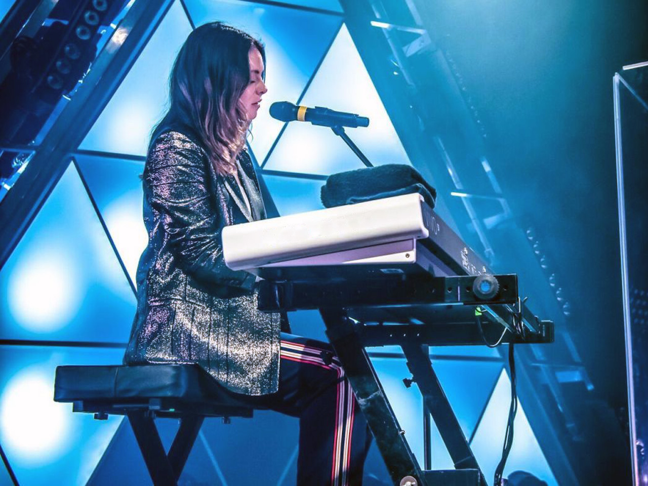 Francesca Michielin Live Tour 2018